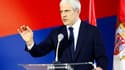 Le président serbe Boris Tadic a annoncé mercredi l'arrestation de Goran Hadzic, dernier fugitif recherché par le Tribunal pénal international pour l'ex-Yougoslavie. Hadzic a été inculpé de 14 chefs de crimes de guerre et crimes contre l'humanité en 2004.