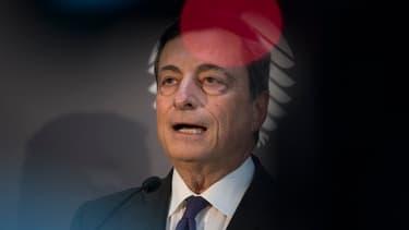 Mario Draghi a défendu la politique de la BCE devant les députés allemands.
