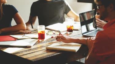 15 euros la demi-journée pour louer un bureau dans une agence Société Générale du Grand Sud-Ouest.
