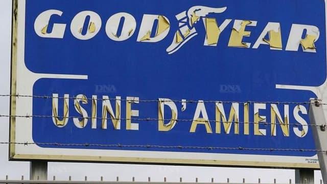 Le gouvernement veut sauver Goodyear