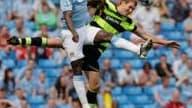 Après sept saisons à Arsenal, Kolo Touré a décidé relever le challenge Manchester City