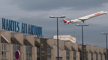 En 2019, Nantes Atlantique a accueilli 7,2 millions de passagers, affichant une croissance d'environ 16% entre 2019 et 2018.