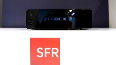 SFR pourra retransmettre les matches de la prochaine Coupe du monde de football en ultra haute définition (4K).