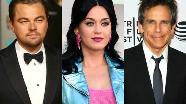 Leonardo DiCaprio, Katy Perry ou encore Ben Stiller ont réagi à la décision de Donald Trump sur le retrait des Etats-Unis à l'accord de Paris.