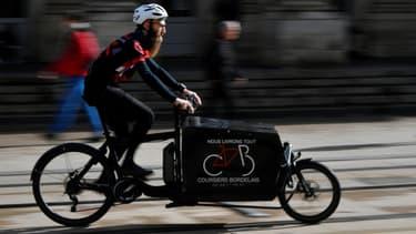 Le coup de pouce vélo cargo de Barbara Pompili vise à inciter les professionnels à abandonner les véhicules thermiques