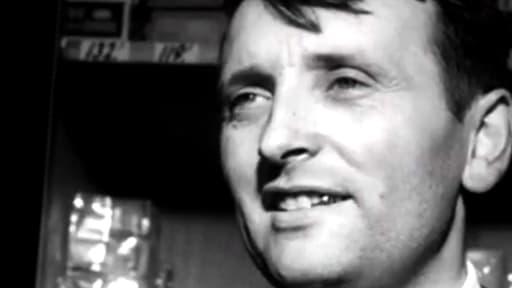 Edouard Leclerc en 1959.