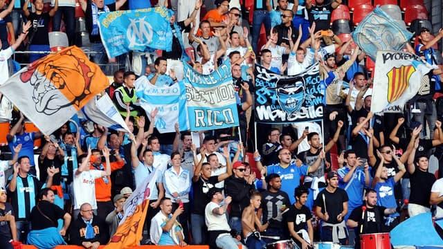 Ligue 1 : les déplacements de supporters restent interdits
