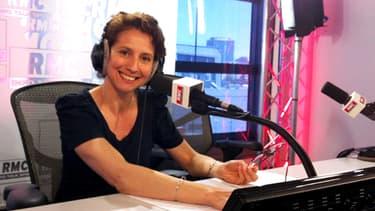 Les Coulisses de la politique avec Véronique Jacquier, sur RMC du lundi au vendredi à 7h20