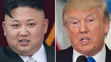 Donald Trump a répété qu'il pensait que Kim Jong Un souhaitait aboutir à un accord nucléaire avec les Etats-Unis, lors d'un entretien diffusé dimanche.