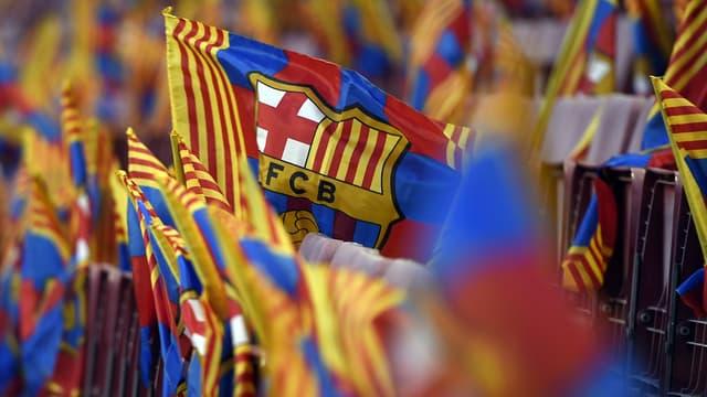 Le Barça B vainqueur d'un match truqué ?