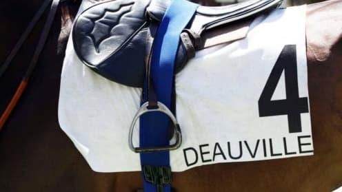 L'hippodrome de Deauville accueille deux groupes 1 ce dimanche 18 août