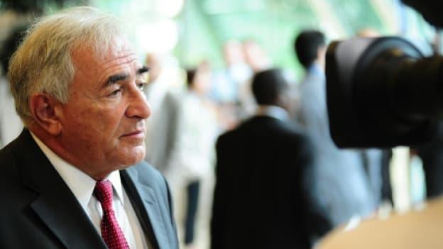 Dominique Strauss-Kahn livre sa version des faits sur ses déconvenues dans les affaires.