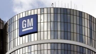 General Motors pense avant tout à l'avenir de sa filiale européenne Opel.