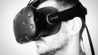 Le Vive est le premier casque de nouvelle génération à être disponible.