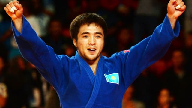 Le Kazakh Smetov