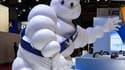 Avant Total, Michelin a également été confrontée à la disparition brutale de son patron Edouard Michelin