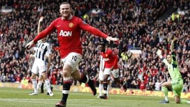Le retour en Bourse du club de Wayne Rooney a été totalement boudé par la communauté financière.