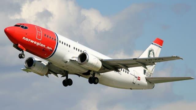 Les ambitions de Norwegian sont élevées