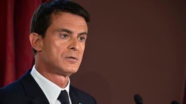 Manuel Valls assure que le pacte sera tenu
