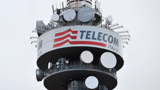 Xavier Niel accroît sa présence au capital de Telecom Italia.