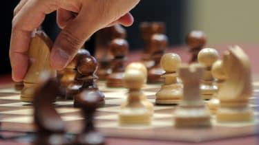 Engouement spectaculaire pour les jeux d'échecs en ligne lié au confinement et à une série américaine