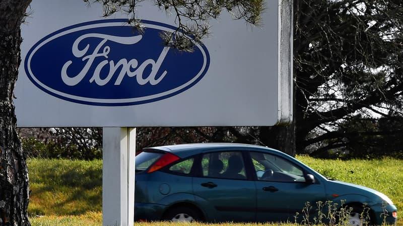 Ford va pouvoir s'appuyer sur Volvo pour atteindre ses objectifs de CO2 en Europe