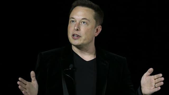 Elon Musk met régulièrement en garde contre les risques liés aux armes autonomes