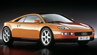 La Quattro Spyder est l'un des plus beaux modèles proposés cette année au salon Techno Classica d'Essen, en Allemagne.