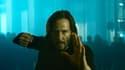 """Keanu Reeves dans """"The Matrix Resurrections"""""""