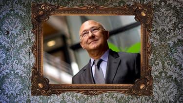 Michel Sapin devient le nouveau ministre du Budget.
