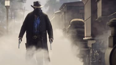 Red Dead Redemption 2 sortira finalement en 2018