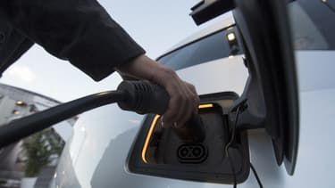 Plus de 14 000 véhicules électriques se sont écoulés en France cet été.