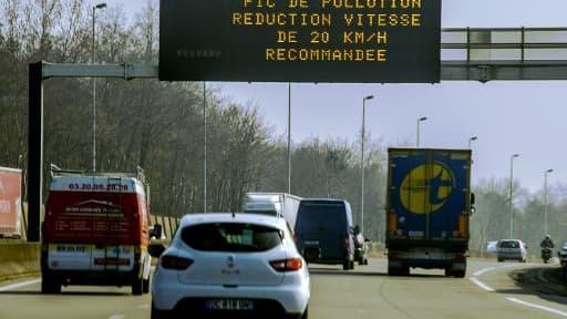L'État sommé d'agir contre la pollution de l'air sous astreinte de 10 millions d'euros par semestre