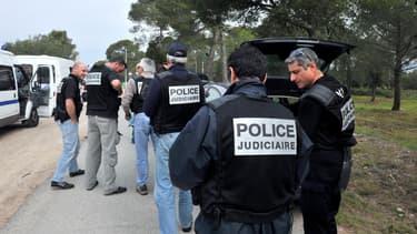 Enquête sur la disparition de Xavier Dupont de Ligonnès à Roquebrune-sur-Argens, le 29 avril 2011