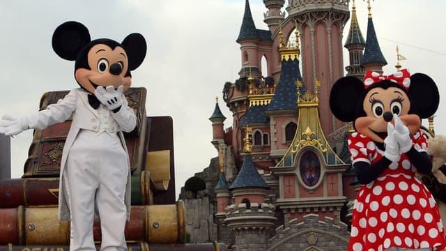 Euro Disney va de restructuration en restructuration