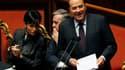 Silvio Berlusconi a obtenu jeudi comme prévu la confiance du Sénat, au lendemain d'un vote similaire de la Chambre des députés. /Photo prise le 30 septembre 2010/REUTERS/Alessandro Bianchi