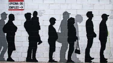 Le taux de chômage espagnol est repassé sous les 20% pour la première fois depuis 2010.