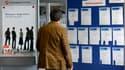 Le taux de chômage a été faible en Allemagne.