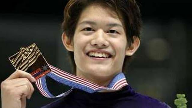 Kozuka, étoile montante du patinage japonais, tentera d'oublier les malheurs de son pays demain aux Mondiaux de Moscou