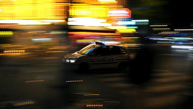 Un jeune homme a été poignardé cette nuit sur la place du Trocadéro (photo d'illustration).