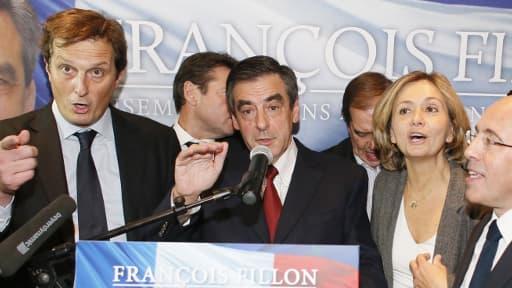 A la demande d'Alain Juppé, François Fillon a saisi la commission des recours.