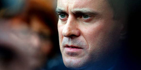 Manuel Valls se rend à Calais jeudi pour une visite consacrée à l'immigration clandestine.
