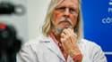 Le professeur Didier Raoult fédère une très large communauté sur Facebook et YouTube.