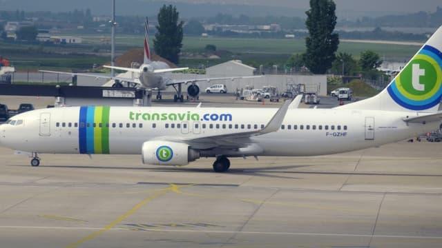 Transavia prévoit une grève pour le weekend de Noël.