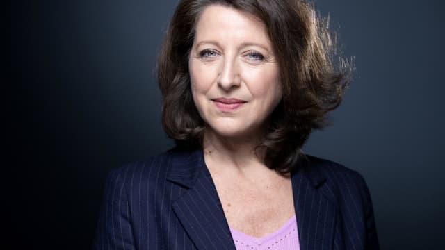 Agnès Buzyn le 26 février 2020