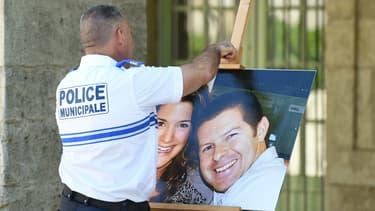 Le couple de policiers avait été tué à son domicile