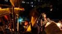 """Les manifestants du mouvement """"Occuper Wall Street"""" (OWS) ont obtenu vendredi un répit de la part du propriétaire du parc Zuccotti de Lower Manhattan, à New York, qui leur ont enjoint de nettoyer le campement improvisé où ils se sont installés il y a près"""
