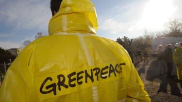 Greenpeace demande plus de précisions sur la perquisition (photo d'illustration)