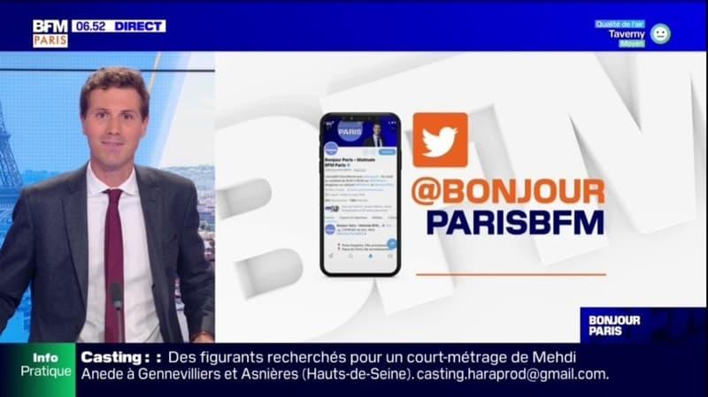 Paris Story du jeudi 16 septembre