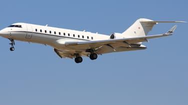 Vers 05H15 lundi, un jet privé immatriculé TC-TSR en provenance d'Osaka a atterri sur l'aéroport Atatürk, fermé aux vols commerciaux puis s'est rangé dans un hangar